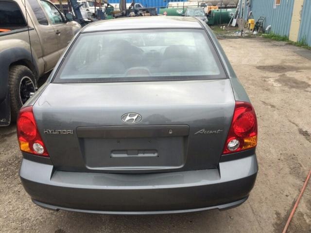 Hyundai Accent 05