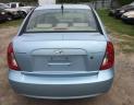 Hyundai Accent 06